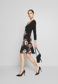 Anna Field - Jersey dress - black - 1