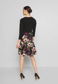 Anna Field - Jersey dress - black - 2