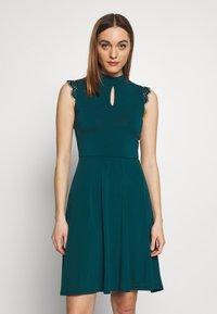 Anna Field - Cocktail dress / Party dress - deep teal - 0