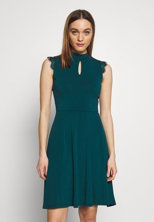 Cocktailkleid/festliches Kleid - deep teal