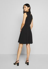 Anna Field - Cocktailjurk - black - 2