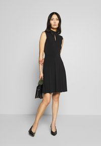 Anna Field - Cocktailjurk - black - 1