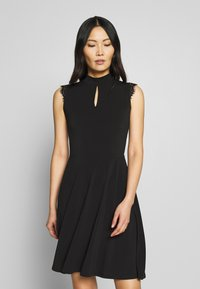 Anna Field - Cocktailjurk - black - 0