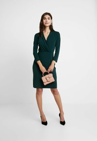 Anna Field - Shift dress - scarab - 2