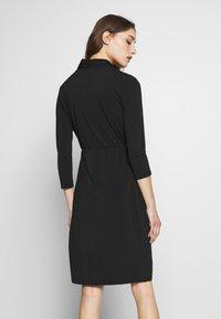 Anna Field - Shift dress - black - 2