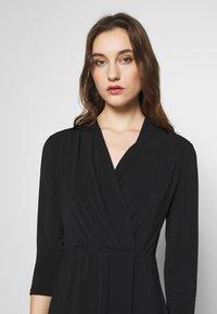 Anna Field - Shift dress - black - 3