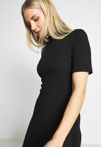 Anna Field - BASIC - Jersey dress - black - 3