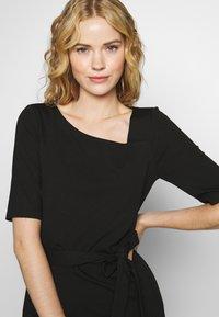 Anna Field - Robe fourreau - black - 4