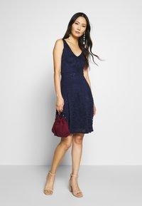 Anna Field - Koktejlové šaty/ šaty na párty - maritime blue - 1