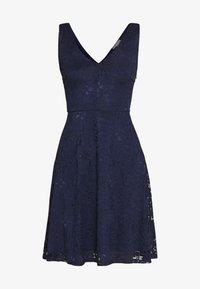 Anna Field - Koktejlové šaty/ šaty na párty - maritime blue - 4