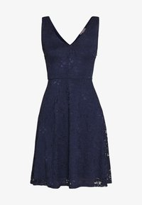 Anna Field - Cocktailklänning - maritime blue - 4