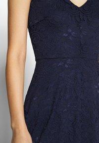 Anna Field - Koktejlové šaty/ šaty na párty - maritime blue - 5
