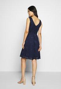 Anna Field - Koktejlové šaty/ šaty na párty - maritime blue - 2