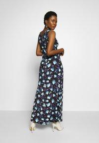 Anna Field - Maxi dress - black/blue - 2