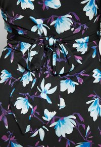 Anna Field - Maxi dress - black/blue - 3