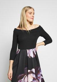 Anna Field - Koktejlové šaty/ šaty na párty - multi-coloured - 3