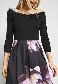 Anna Field - Koktejlové šaty/ šaty na párty - multi-coloured - 5