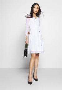Anna Field - Denní šaty - white - 1