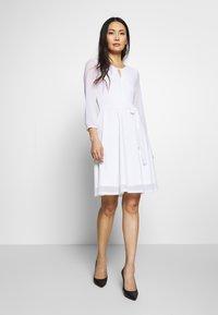 Anna Field - Denní šaty - white - 0