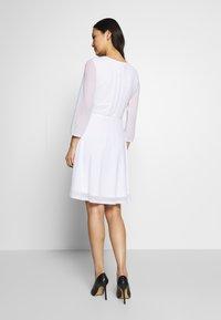 Anna Field - Denní šaty - white - 2