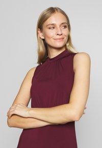 Anna Field - Jersey dress - winetasting - 3