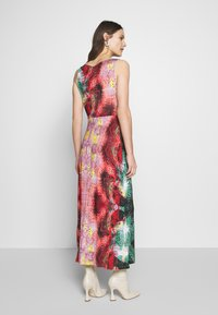 Anna Field - Maxi dress - orange / green