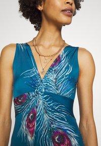 Anna Field - Maxikjole - turquoise - 6