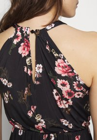 Anna Field - Jerseyjurk - black/rose - 4