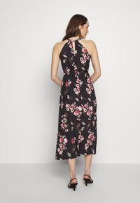 Anna Field - Jerseyjurk - black/rose - 2