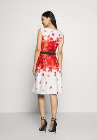 Anna Field - Robe de soirée - white/red - 2
