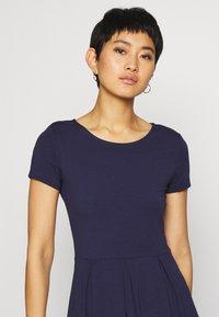Anna Field - Jersey dress - maritime blue - 3