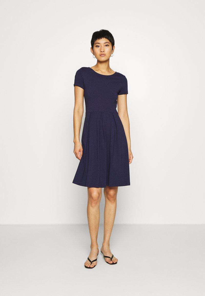 Anna Field - Jersey dress - maritime blue