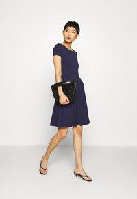 Anna Field - Jersey dress - maritime blue - 1