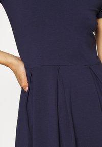 Anna Field - Jersey dress - maritime blue - 5