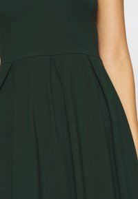 Anna Field - Jerseykjole - green - 5