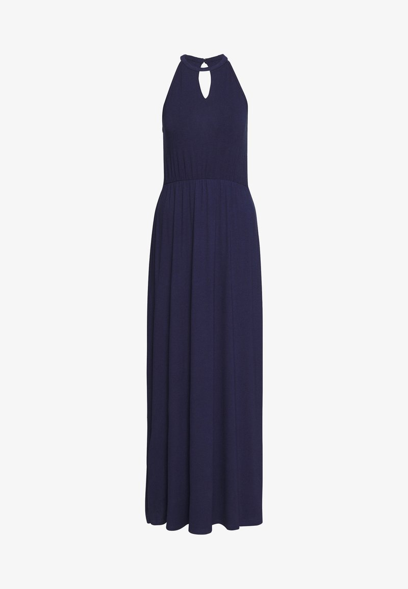Anna Field - BASIC MAXIKLEID - Maxi dress - maritime blue