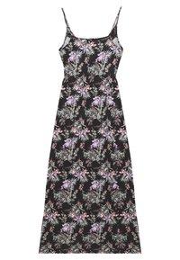 Anna Field - Maxi dress - rose/black - 1