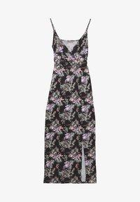Anna Field - Maxi dress - rose/black - 0