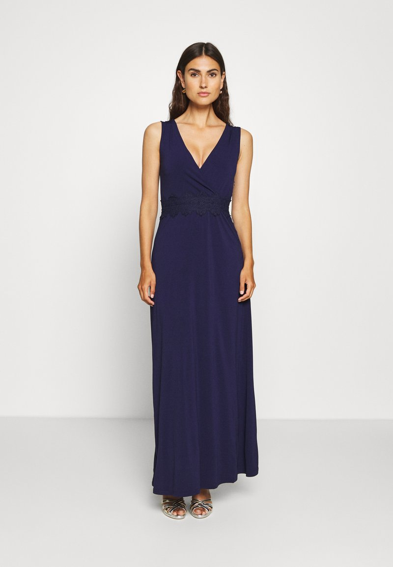 Anna Field - Maxi dress - evening blue