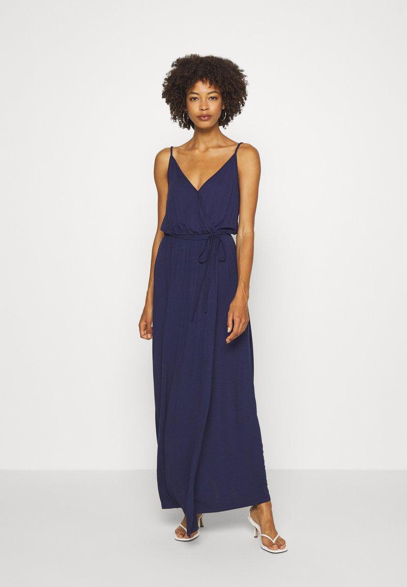 Anna Field - Maxi dress - evening blue