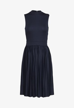 Vestido de cóctel - maritime blue