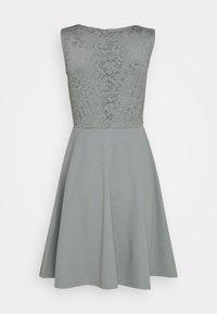 Anna Field - Cocktail dress / Party dress - slate grey - 1