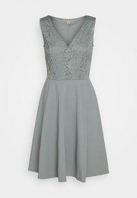 Anna Field - Cocktail dress / Party dress - slate grey - 0