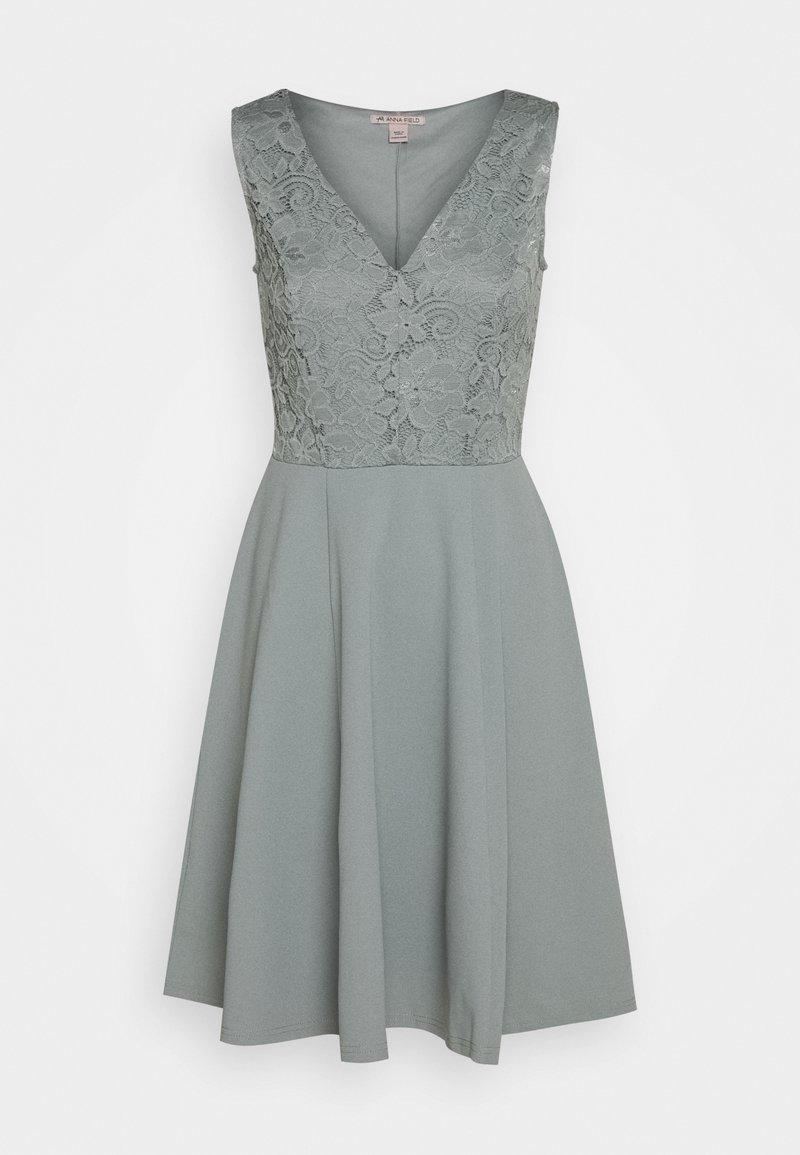 Anna Field - Cocktail dress / Party dress - slate grey