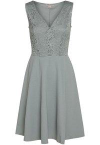 Anna Field - Cocktail dress / Party dress - slate grey - 2