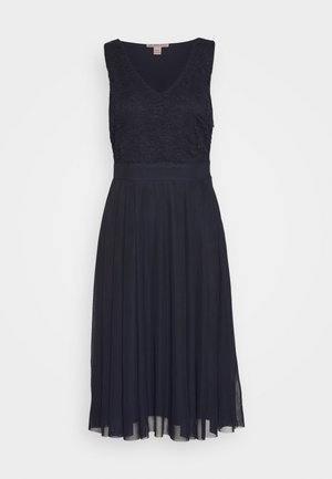 Robe de soirée - evening blue