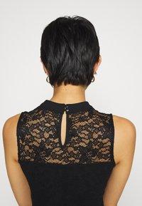 Anna Field - Vestito elegante - black - 5