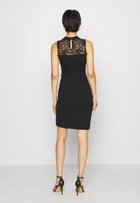 Anna Field - Vestito elegante - black - 2