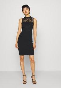 Anna Field - Vestito elegante - black - 1