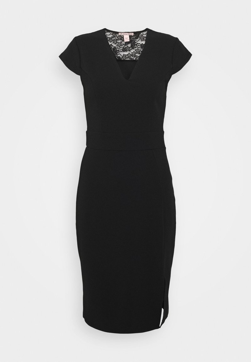 Anna Field - Vestito elegante - black